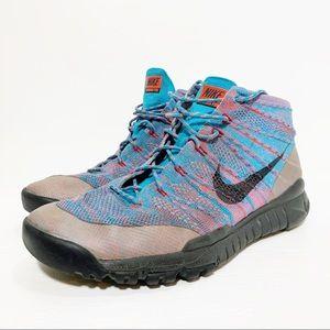 NIKE   Chukka FSB Shoes